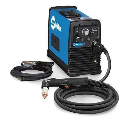 Miller Spectrum 875 Plasma Cutter with XT60 Torch, 25ft OR 50ft Cable